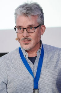 Stephan Nilsson