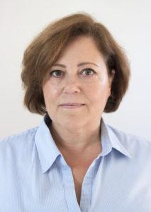 Annemie Bergmans