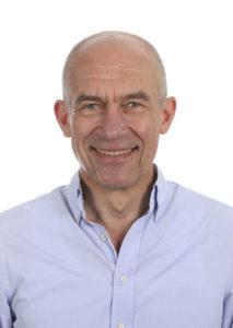 Bjørn Jæger