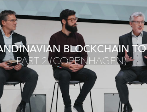 Scandinavian Blockchain Tour Part 2 – COPENHAGEN