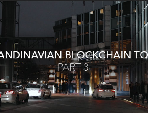 Scandinavian Blockchain Tour Part 3 – OSLO