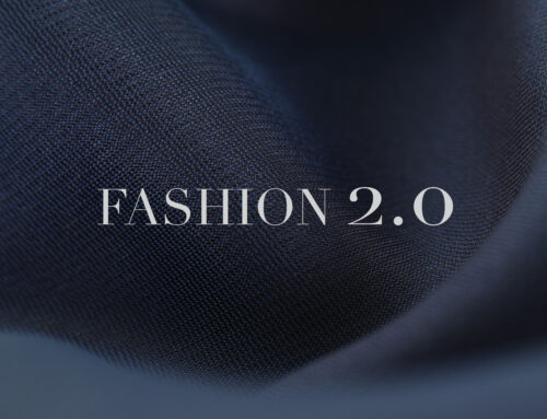 FASHION 2.0 – ETHICS & SUSTAINABILITY