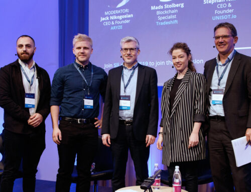 Supply Tech Summit 2019 – Panel Debate