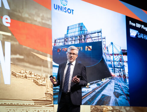 UNISOT launches SeafoodChain and supply chain tools for everyone