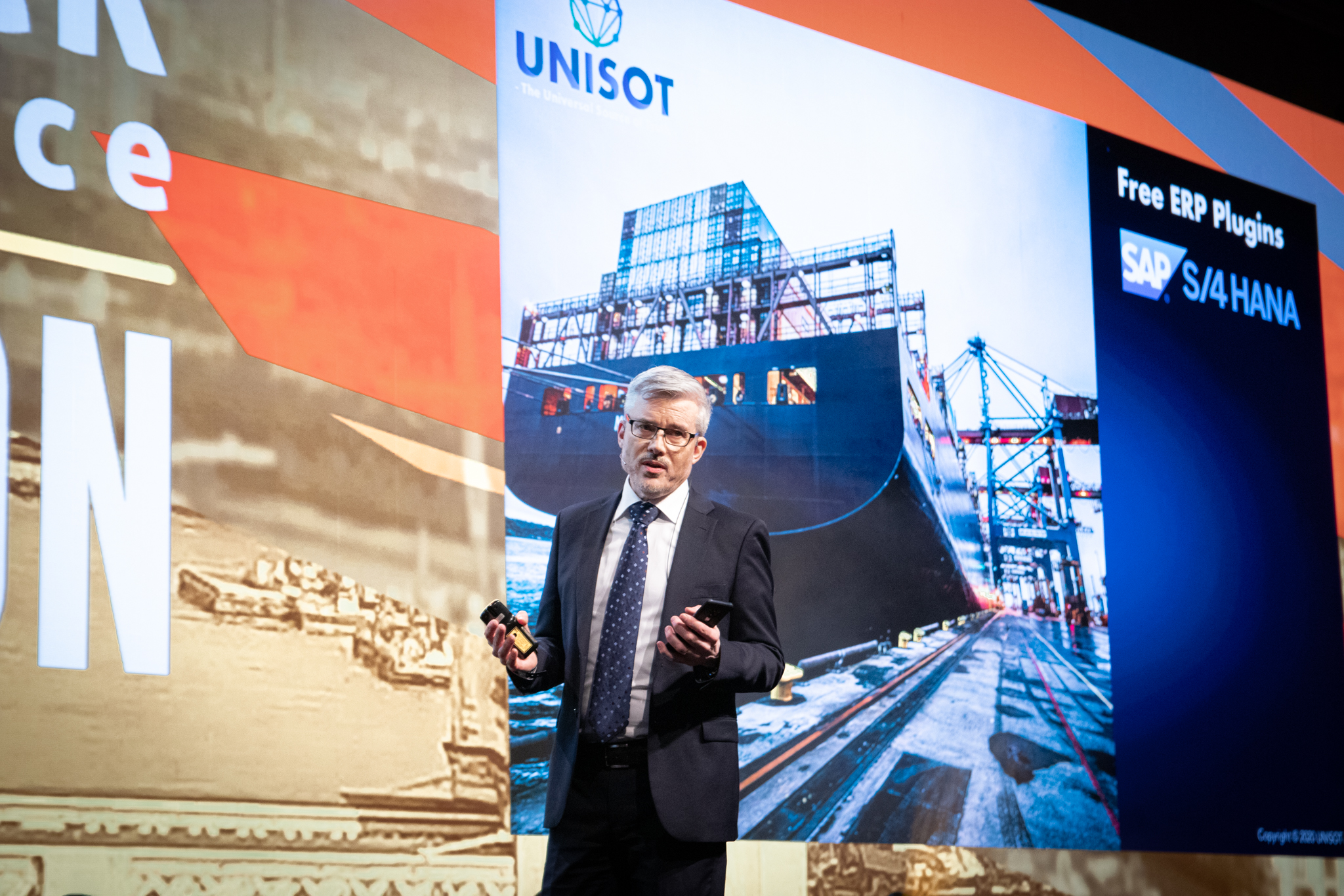 UNISOT launches SeafoodChain