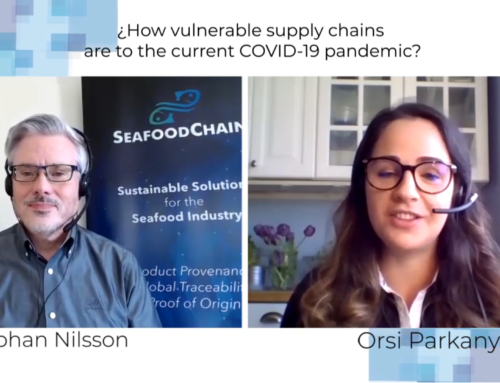 How vulnerable are Supply Chains in the current global situation?