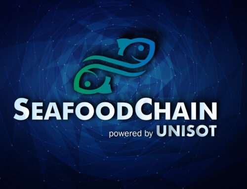 SeafoodChain enters Pilot Phase