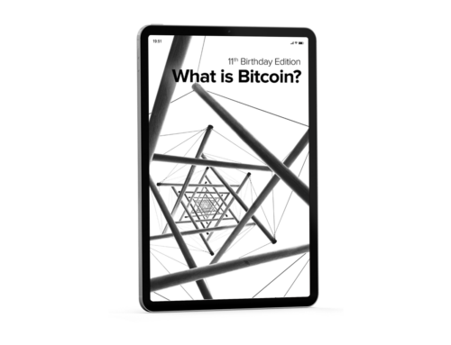 "Bitstocks – Free E-book ""What is Bitcoin?"""
